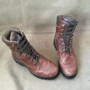 Brahma Javelin Leather Thinsulate Work Boot